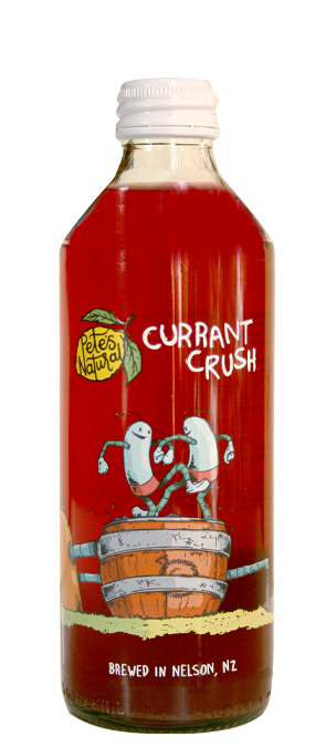 Petes Natural Currant Crush