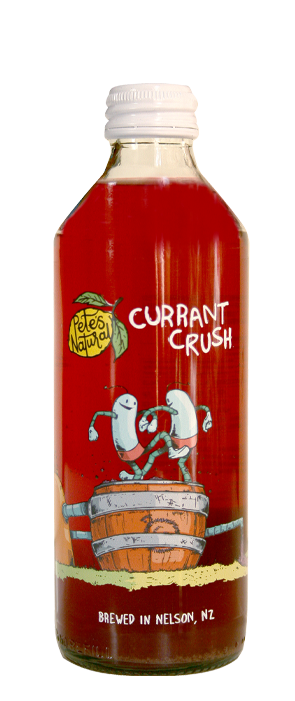Petes Natural Currant Crush